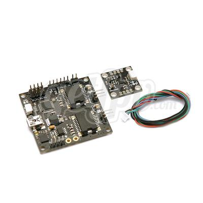 AlexMos Brushless Gimbal Controller with IMU