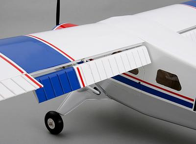 DHC-2 Beaver Balsa Super Scale 1800mm (ARF)