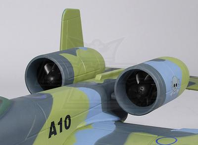 A-10 Twin 55mm EDF Jet 968mm (PNF) | RCMS Review