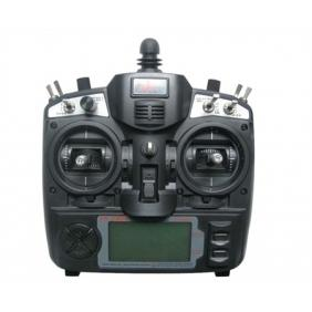 FlySky FS-TH9X Transmitter without module right hand throttle
