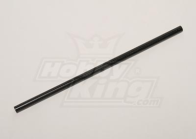 CF Tail Boom for Align T-Rex and HK-450 Helicopters (HZ018)