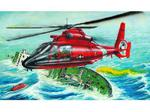 1:48 US HH-65A DOLPHIN 02801