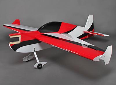 EDGE 540 Profile 3D 20cc Gas Airplane 1659mm (ARF) | RCMS Review