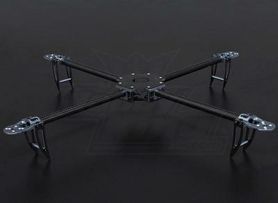 Turnigy Talon Quadcopter (V2.0) Carbon Fiber Frame 550mm