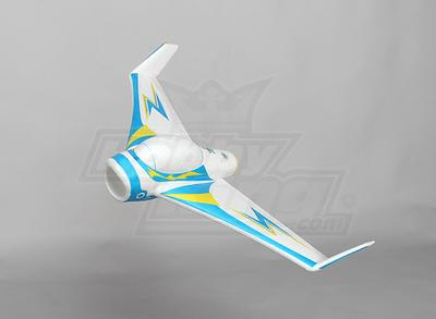 Mini Swallow Jet 40mm EDF (610mm) (KIT)