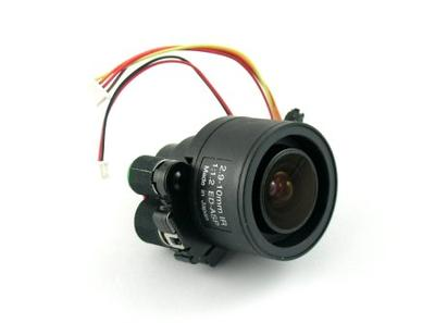 Xen Auto Brightness Control unit 2.9-10mm D/N Lens for XEN-AVG600