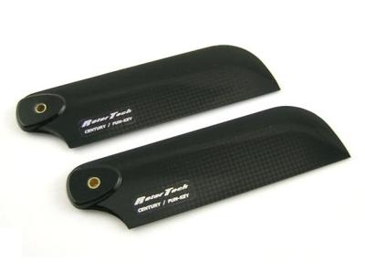 FUNKEY Carbon Graphite Tail Rotor Blade 30-50