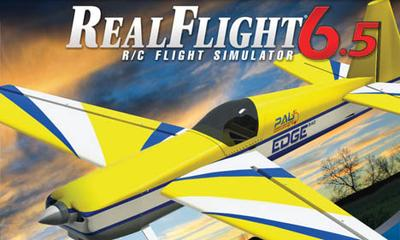 Great Planes RealFlight 6.5 Airplane Interlink Mode 2