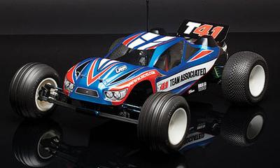 Factory Team RC10T4.1 Kit