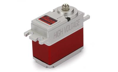 DS8717HV High Voltage Ultra Speed Servo