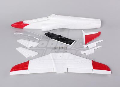 Mini T45 EDF Fighter Jet EPO (KIT)