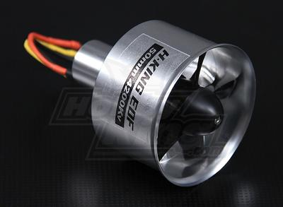 Hobbyking 50mm Alloy EDF V2 4200kv (4s Version)