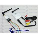 BEV 2.4G 500mW plug and play system specially designed for FPV