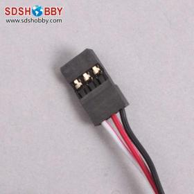 FVT 40A ESC/Brushless Speed Controller (SKY II series) for RC Helicopter with SBEC