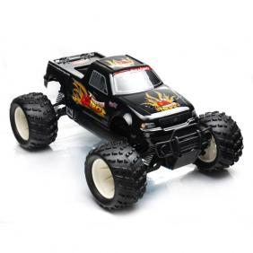 1/5 Scale 28CC Gasoline Powered Off-Road Monster 053220 with 2WD System, 2.4G Radio