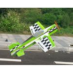 WM MX2 HEPP RC Model Aerobatics Electric Airplane ARF Type A