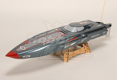 NTN-600 Brushless V-Hull R/C Boat (675mm) Plug-n-Drive