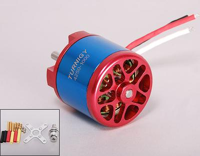 Turnigy 4250 Brushless Motor 1000kv