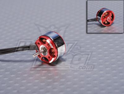 C05XL Micro Brushless outrunner 10800kv