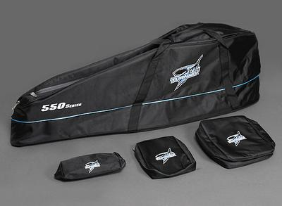 Turnigy 550 Series Helicopter Carrying Bag - 1016x255x360mm