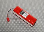 Futaba 700mah Transmitter Battery Ni-CD 9.6V (NT8S700B)