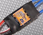 Hobbyking SS Series 25-30A ESC (card programmable)