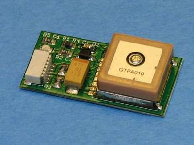 GPS Receiver for EZOSD and Tiny Telemetry