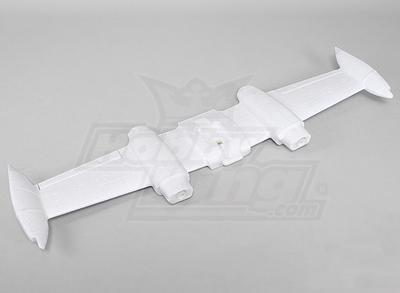 Durafly 310 civil aircraft 1100mm Replacement Main Wing Set
