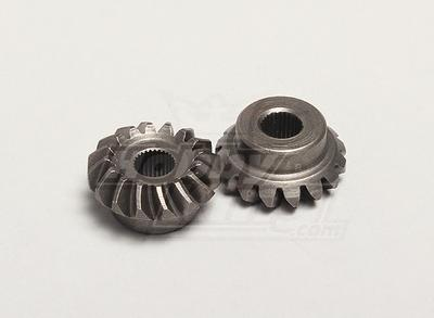 Differential Bevel Gear (Main) (2pcs/bag) - Turnigy Twister 1/5