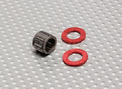 RCG 26cc Replacement Small End Bearing and Washers