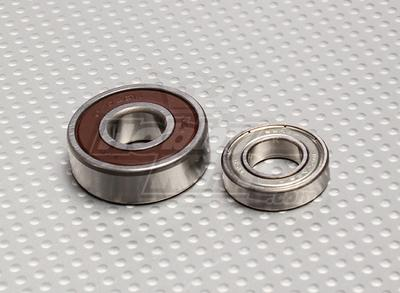RCG 26cc Replacement Bearings