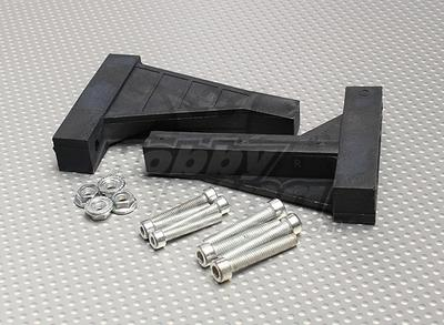 Beam Mount for RCG 20cc Gas Engine