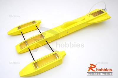 """31.6"""" RC EP FRP Epoxy Fiberglass Sea Arrow ARR Racing ..."""