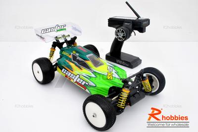 1/10 RC EP 4WD a-RTR Off-Road Brushless Rock Caster Buggy