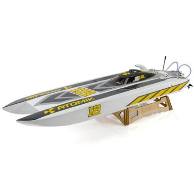 "Atomik C1 34"" RTR Electric RC Boat ATK18001"