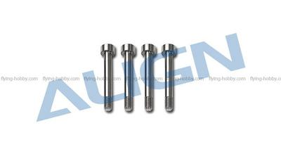 M3 CNC socket collar screw