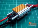 10A - 40A RC Boat ESC Water Cooling System