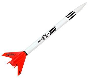 Estes EX-200 Mini RTF Ready-to-Fly EST2450