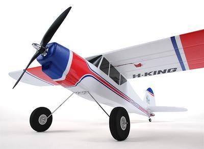 Hobbyking Bushmaster Sport Plane Epo 1550mm Pnf Rcms
