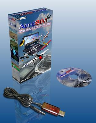 AeroSIM RC Flight Simulator