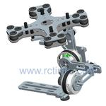 RCTIMER ASP 2-Axis Brushless Gimbal For NEX