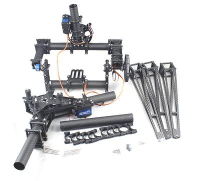 3-Axis CM301 High Performing Gimbal