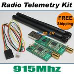 915Mhz Radio Telemetry Kit