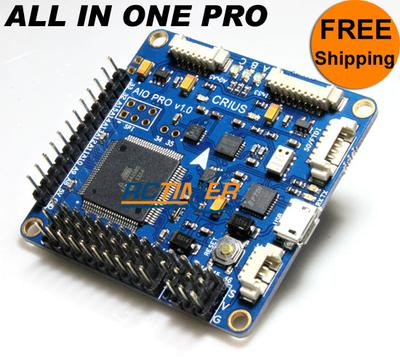 AIOP V2.0 ALL IN ONE PRO Flight Controller