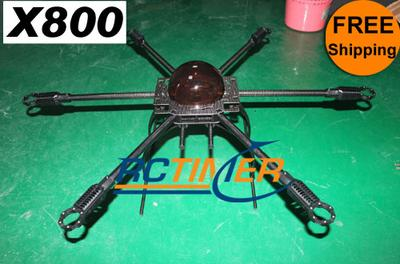 X800 Multicopter V6 Air Frame
