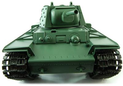 1/16 Russian KV-1 RC Tank With Smoke And Sound