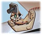FPV Pod Pan & Tilt Kit for Sky Surfer / Bixler