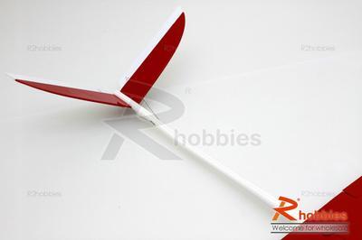 RC Sailpane  2m wing span D-Box Raptor Advance Aerobatic Thermal FRP Glider ARF