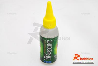 RC Car Spension Silicone Shock Absorber  Oil - 700