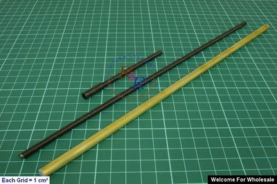 RC Boat Φ4.76mm*300mm Metal Flexshaft Drive Cable + 300mm Copper Outside Tube + 100mm Drive Shaft